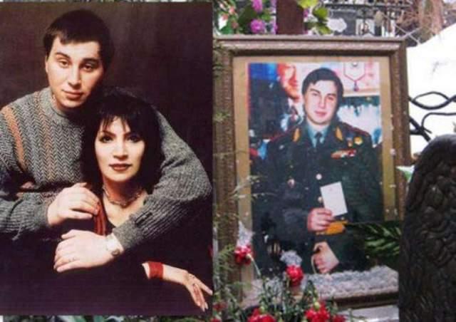 В 2001 году в автомобильной аварии погиб ее сын Вахтанг. Эта трагедия подкосила здоровье Джуны — она стала вести обособленный образ жизни, практически перестала общаться с людьми и появляться на телевидении.