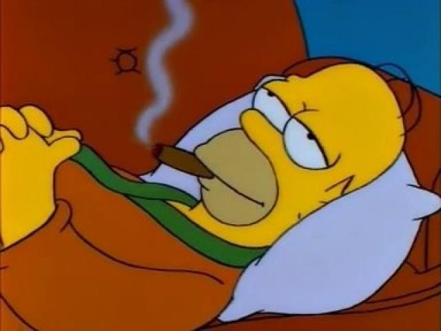 50. Поймите, в каждом из нас есть немного Гомера Симпсона.
