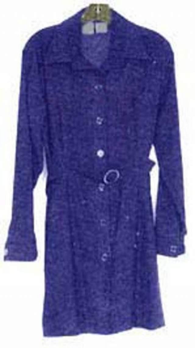 Публику особенно потряс тот факт, что Моника обеспокоилась тем, чтобы сохранить для истории платье, в котором она занималась любовью с Клинтоном.