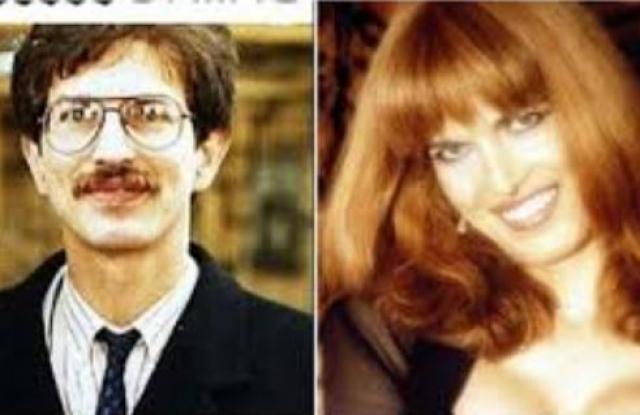 Сэм Хэшими. В 1987 году известный бизнесмен за 200 000 долларов трансформировался из брюнета с усами в гламурную Саманта.