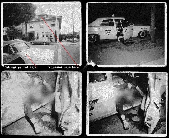 Зодиак совершал убийства в период с декабря 1968 по октябрь 1969 года. Согласно заявлениям самого Зодиака, число его жертв достигает 37, однако следователи уверены только в семи случаях.