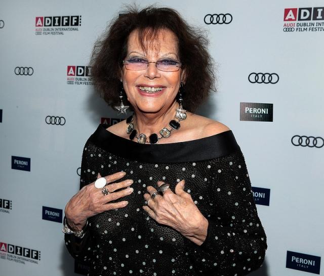 Фильмография Кардинале насчитывает свыше сотни кинокартин. Она постоянно живет в Париже, часто появляется в телевизионных и документальных фильмах.