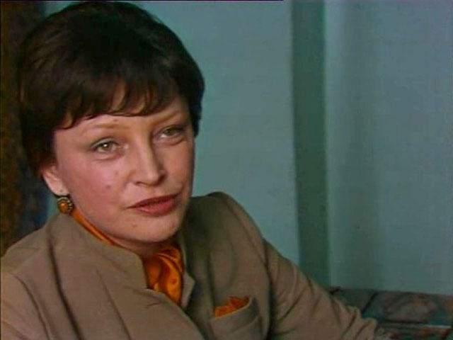 Актриса умерла 12 июня 2001 года после тяжелой болезни. На ее похоронах по воле покойной присутствовали лишь близкие родственники.
