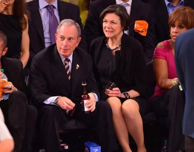 Майкл Блумберг Бывший мэр Нью-Йорка Майкл Блумберг находился на 14 строчке рейтинга Forbes за 2015 год.