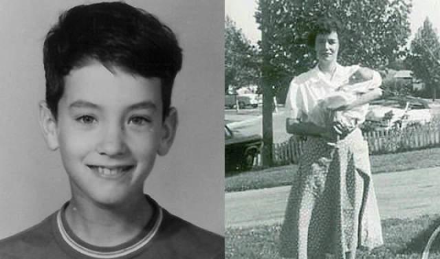 Том Хэнкс, 62 года. Голливудский актер был третьим ребёнком в семье. Когда ему было пять лет, его родители развелись. Всех троих малышей забрал к себе отец.