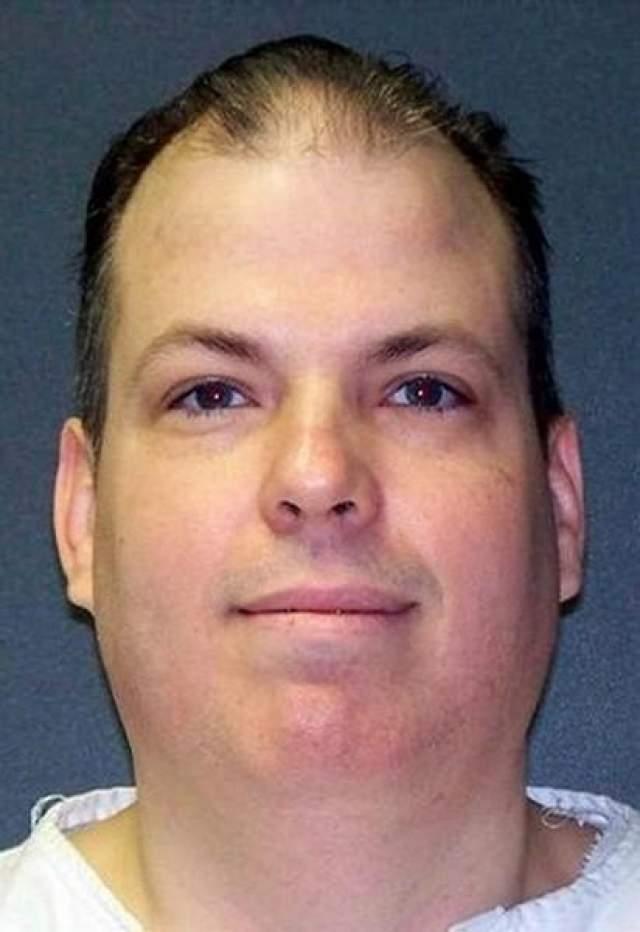 Карл Юджин Чемберлен Дата преступления: 2 августа 1991 года Дата казни: 11 июня 2008 года Возраст: 37 лет Обвинение, изнасиловал и затем застрелил соседку по дому.