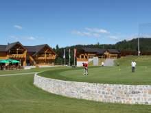 Сбербанк приобрел гольф-клуб за 5,7 млн евро