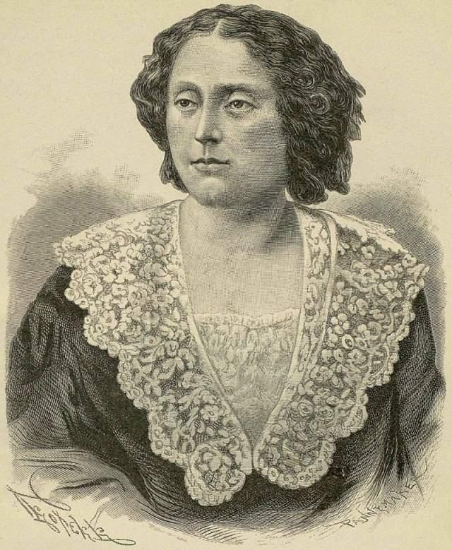 Ни на минуту своей жизни (а прожила Чавчавадзе еще 28 лет) скорбящая жена не сняла свой траур и отказывала всем претендентам на ее руку. В 1857 году княжна скончалась от холеры и ее похоронили рядом с ее возлюбленным на горе Мтацмина.
