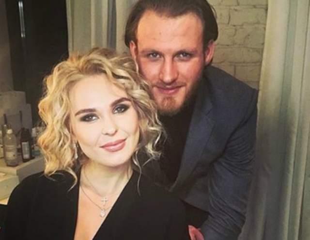 21 января 2017 года Иван Телегин и Пелагея стали родителями. Певица родила дочь Таисию.