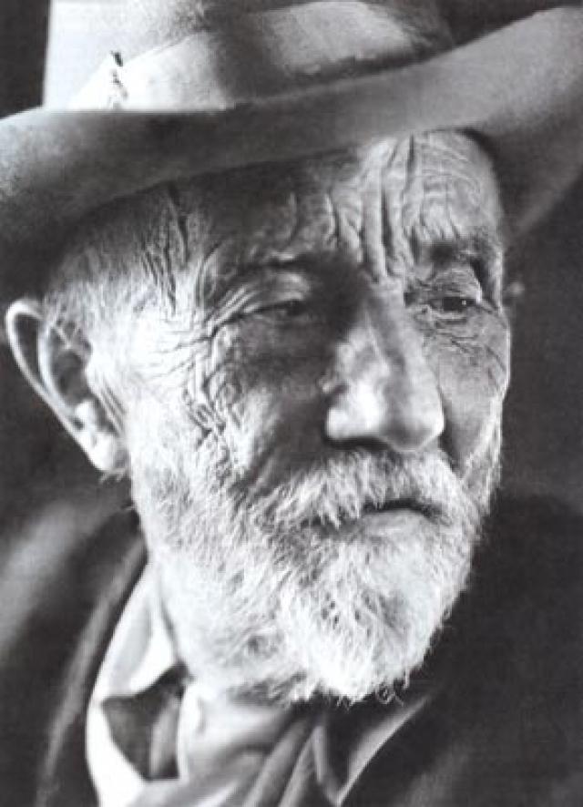 Иван Владимирович Мичурин.