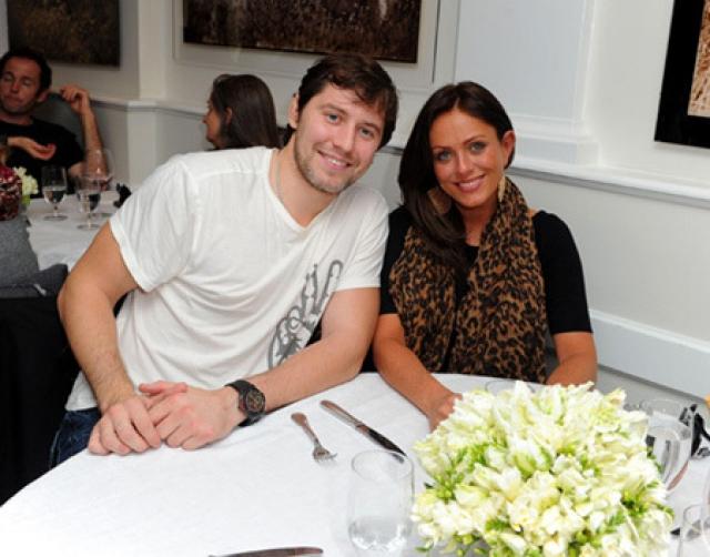 С октября 2011 Началова вновь состоит в отношениях со спортсменом - хоккеистом Александром Фроловым .
