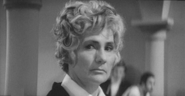 Лариса Пашкова. Звезда Вахтанговского театра регулярно блистала на сцене, активно снималась в кино в 50-70-х.