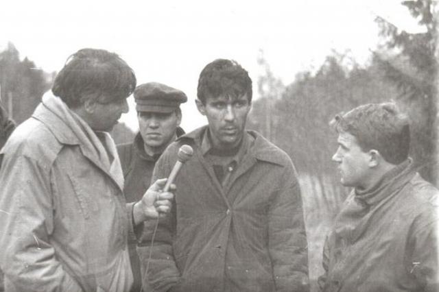 Во время следствия Головкин вел себя спокойно, монотонно рассказывал об убийствах, иногда шутил.