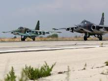 Опубликовано фото атаковавших авиабазу Хмеймим дронов