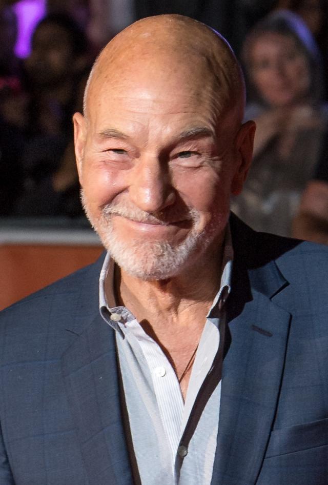 """Сейчас 76-летнего актера все знают прежде всего по роли профессора Икс в серии фильмов """"Люди Икс""""."""