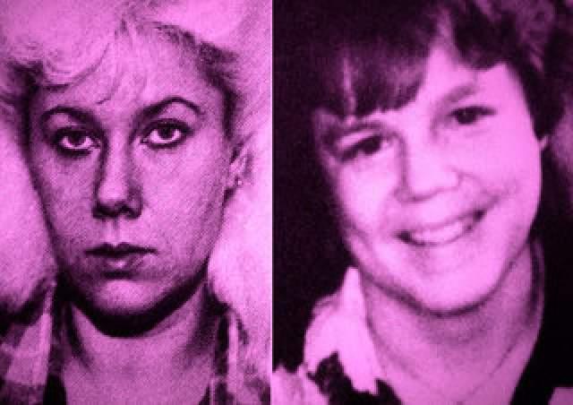 Вуд сломалась и пошли с повинной в полицию. В итоге лесбиянки начали давать показания друг против друга. На суде Грэм получила пожизненное, а Вуд — 20 лет тюрьмы.