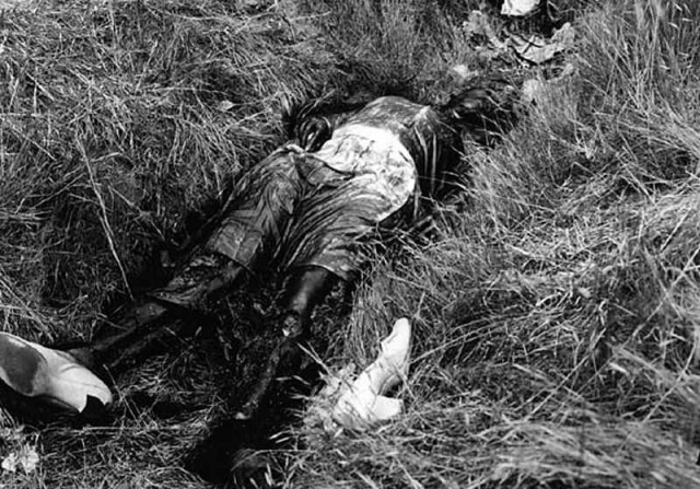 В следующем году количество убийств удвоилось - восемь случаев. Все свои преступления маньяк совершал с ужасающей жестокостью. Изуродованные трупы регулярно находили в лесополосе.