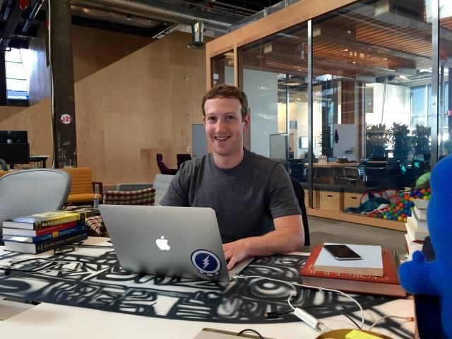 Facebook принадлежит к пятерке наиболее посещаемых вебсайтов мира. На июль 2014 года аудитория Facebook составила 1,32 миллиарда пользователей.