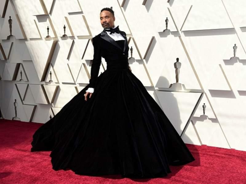 Новости дня: Крестный фей: роль наставницы Золушки в новом мюзикле сыграет темнокожий актер-гей