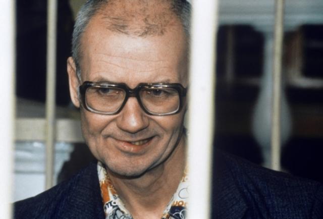 Маньяк просил помилования у президента Российской Федерации Бориса Ельцина, но получил отказ. В 1994 году был казнен выстрелом в затылок.
