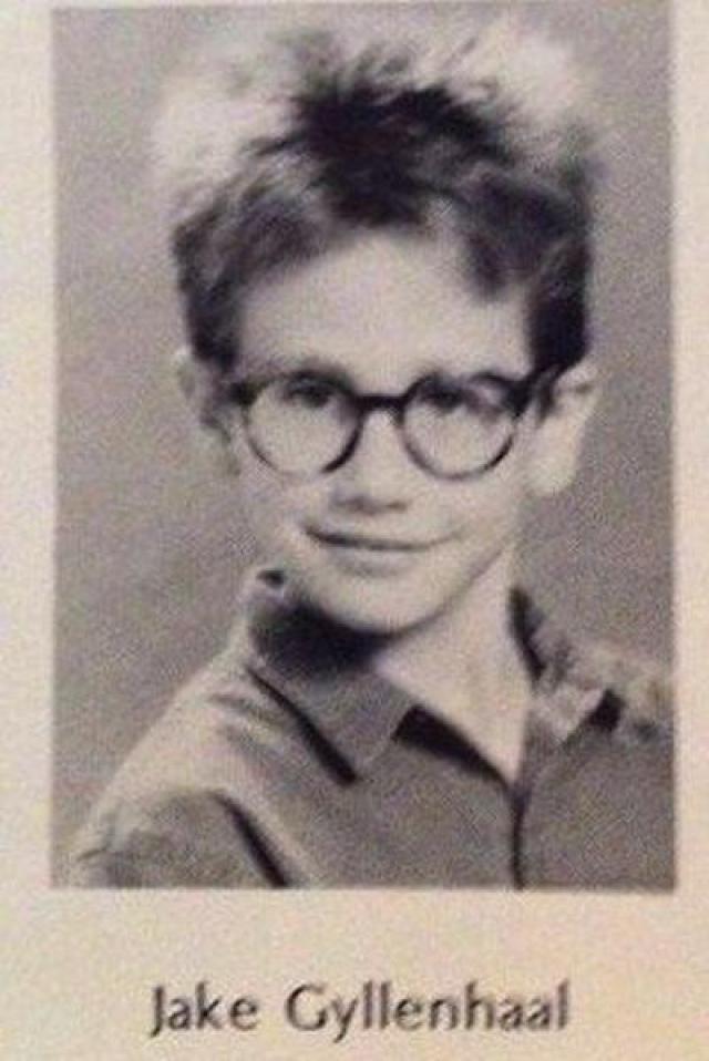 Джейк Джилленхол. Будущий актер хоть и был харизматичным даже в детстве, но успехом у противоположного пола явно не отличался.