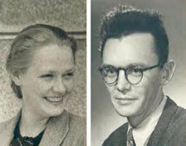 Со своей женой Ниной Гребешковой Гайдай прожил 40 лет вместе.