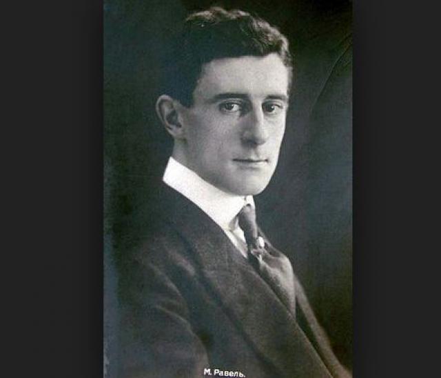 Морис Равель. Композитор буквально купался во всеобщем внимании. Недостаток роста (не выше метра пятидесяти) он компенсировал тем, что сногсшибательно одевался - в щегольские костюмы с экзотическими галстуками.