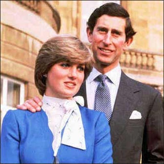 Спустя шесть месяцев официальных отношений, 3 февраля 1981 года Чарльз сделал Диане предложение, на которое она ответила согласием.