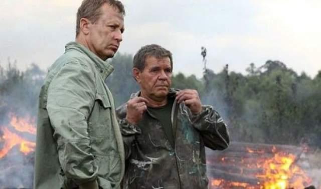 """В 2000-е Булдаков часто появлялся в фильмах Михаила Кокшенова, которые зачастую подвергались критике. С 2011 году Булдаков является постоянным участников актерского состава детективного сериала """"Лесник""""."""