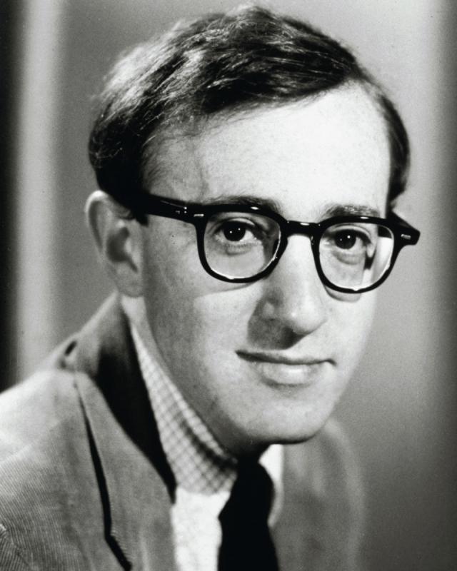 """Он писал музыку, сценарии, ставил мюзиклы на Бродвее, но славу обрел лишь благодаря кинематографу: в 1978 фильм """"Энни Холл"""" сделал его режиссером с мировым именем."""