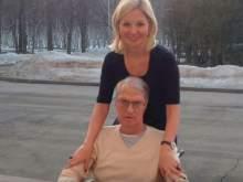 Отца Максаковой, умершего от инсульта, уже месяц не могут похоронить