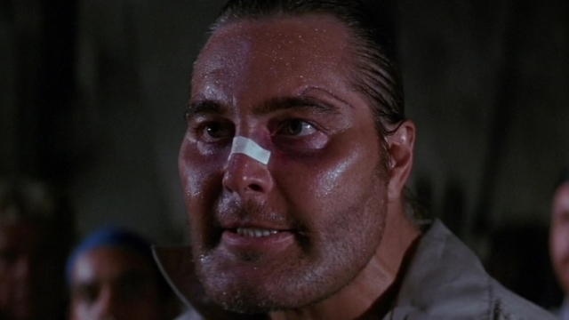 """Имя З'Дар стало узнаваемым после того, как он сыграл Мэтта Корделла в фильме """"Маньяк-полицейский"""" 1988 года. Фильм повествует о маньяке в униформе нью-йоркского полицейского, который зверски убивает людей."""