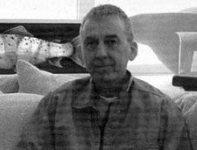 "Последняя улыбка Джорджа Харрисона . Один из ""битлов"" скончался от рака мозга 29 ноября 2001 года в доме Пола Маккартни в Лос-Анджелесе."