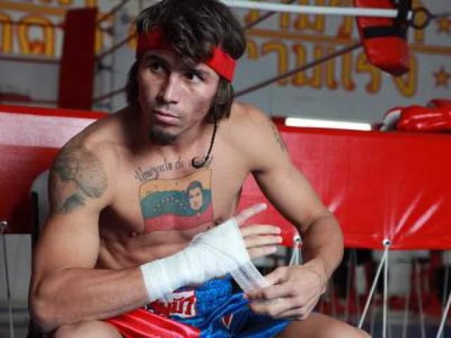 5. Эдвин Валеро , умер в 2010 году в возрасте 28 лет, боксер Нарушения закона: домашнее насилие, убийство.