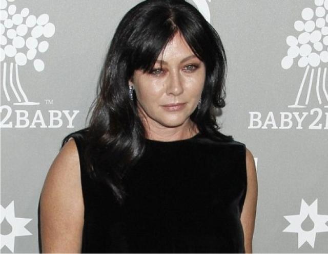 У актрисы нет детей, хотя она трижды была замужем. В марте 2015 г. Шеннен был поставлен диагноз рак молочной железы.