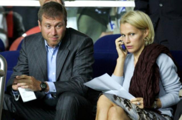 Супруги разводились в России по взаимному согласию, Ирина получила 6 миллиардов фунтов стерлингов.
