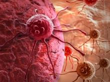 Причиной развития агрессивного типа рака назвали сахар
