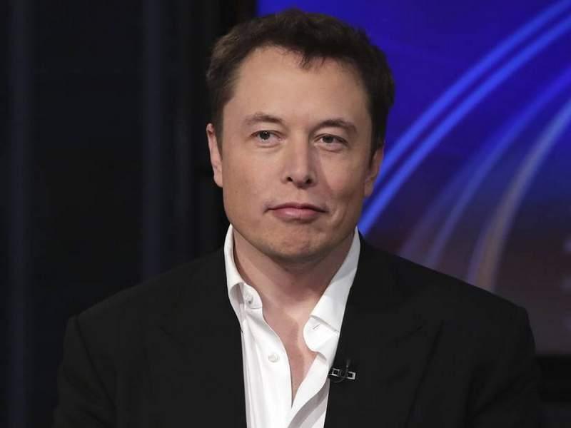 Один твит Илона Маска стоил компании Tesla $15 млрд