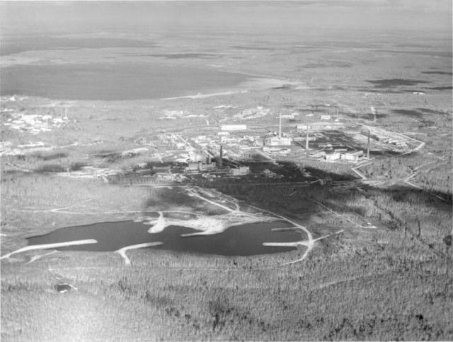 В Челябинске был организован филиал Ленинградского научно-исследовательского института радиационной гигиены.