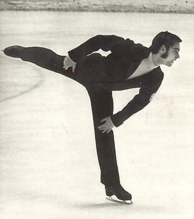 Ондрей Непела В печальном списке и олимпийский чемпион по фигурному катанию среди мужчин 1972 года, трёхкратный чемпион мира и пятикратный – Европы Ондрей Непела.