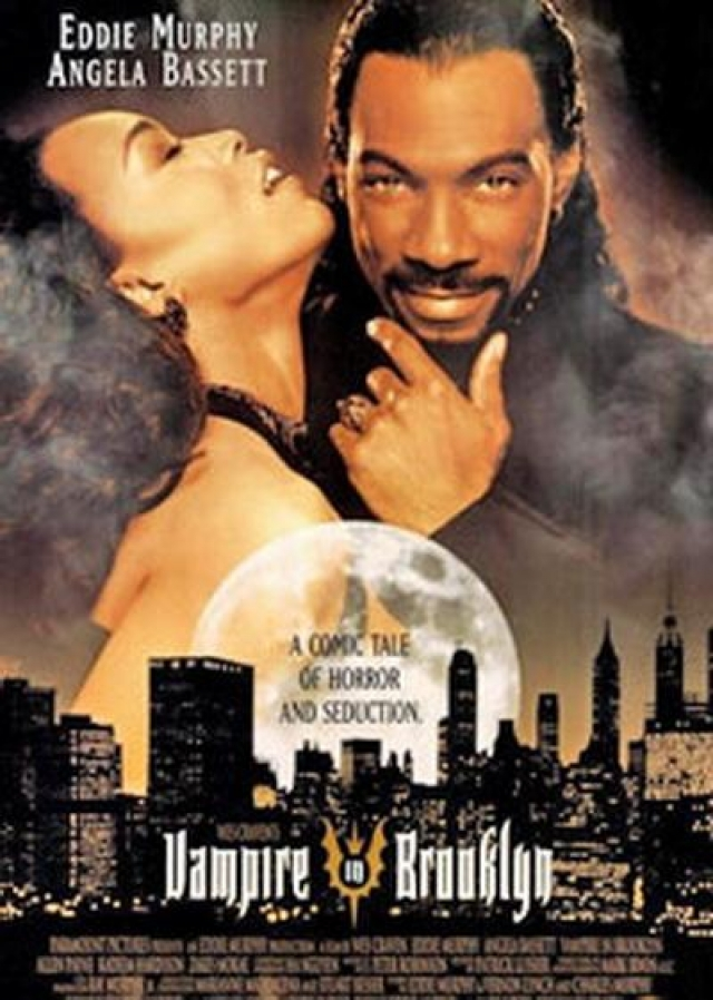 «Вампир в Бруклине» (1994) – смерть женщины-каскадера Сони Дэвис Во время съемок фильма Уэса Крейвена под названием «Вампир из Бруклина» произошел трагический инцидент, повлекший за собой смерть каскадера Сони Дэвис.