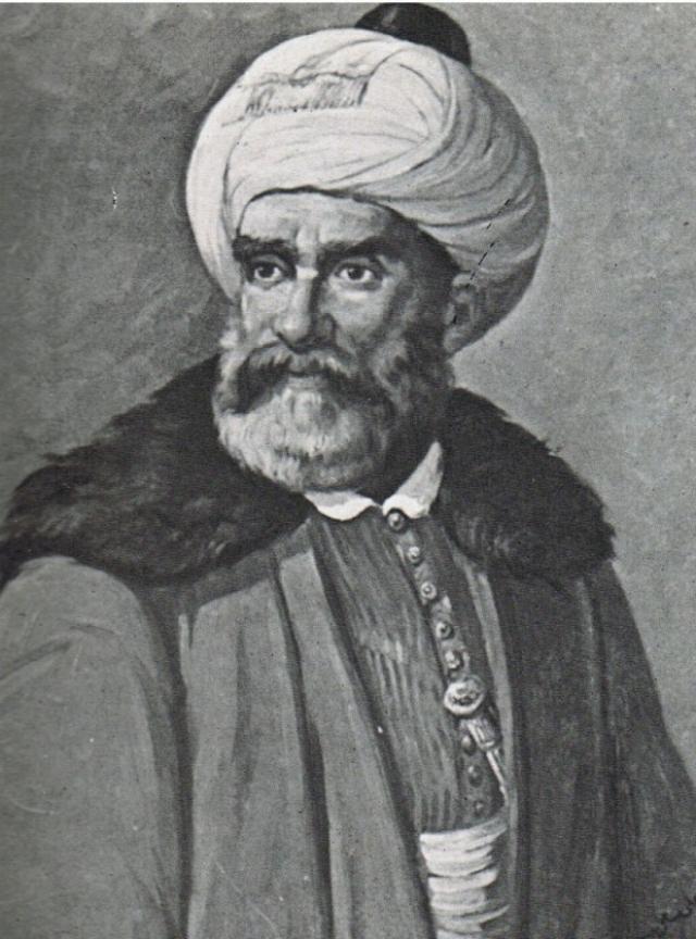 Арудж Барбаросса (1473-1518). Юноша стал пиратом в 16 лет, после того как турки захватили его родной остров Лесбос, а в 20 лет он уже прославился как беспощадный и отважный корсар.