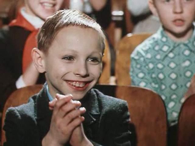 """Дмитрий Иосифов, """"Приключения Буратино"""" (1976). В роли главного героя приключений Иосифов снялся, когда ему было 10 лет. Причем папа Димы был инженером-конструктором машиностроения, мама - биологом. Из большой семьи, где также росли еще двое братьев, только Дмитрий стал актером."""