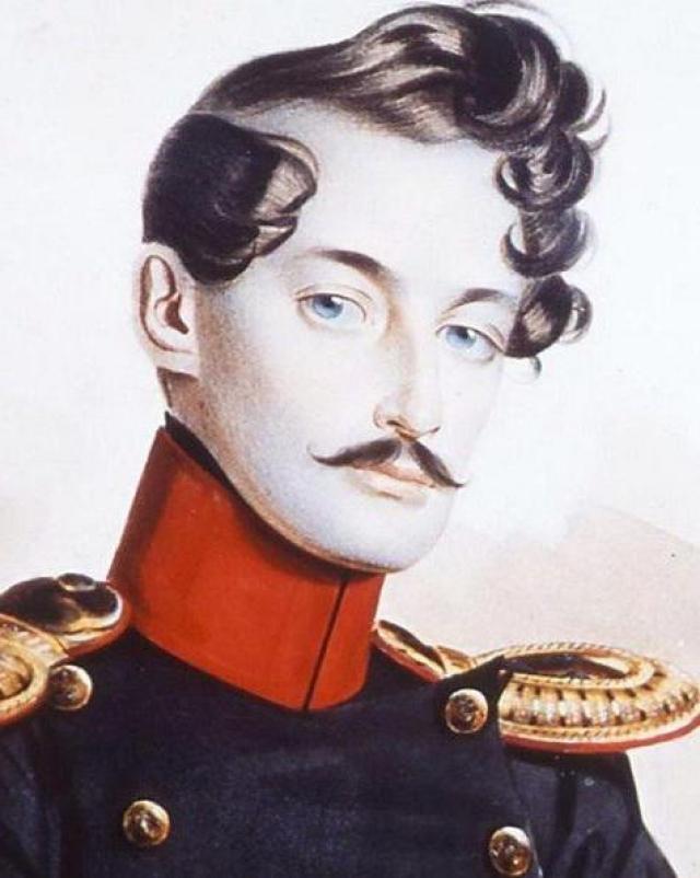 А через год Дантес объявил Пушкину, что вызов остается в силе и француз готов его принять.