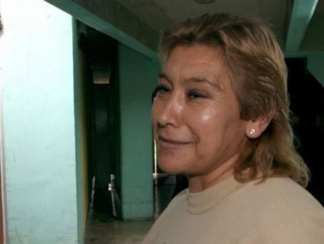 """Хуана Барраса. Эту милую женщину прозвали """"Убийца старушек"""" (англ. The Old Lady Killer; исп. La Mataviejitas). Получила 759 лет тюрьмы за убийство 11 пожилых людей. Общее же количество жертв убийцы может достигать 49."""