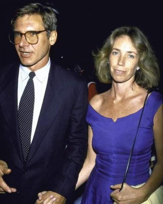 Бывшая супруга Форда Мелисса Мэтисон скончалась после продолжительной болезни в возрасте 65 лет в ноябре 2015 года.
