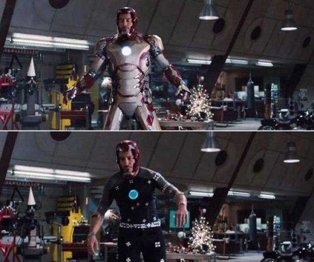 """""""Железный человек"""""""
