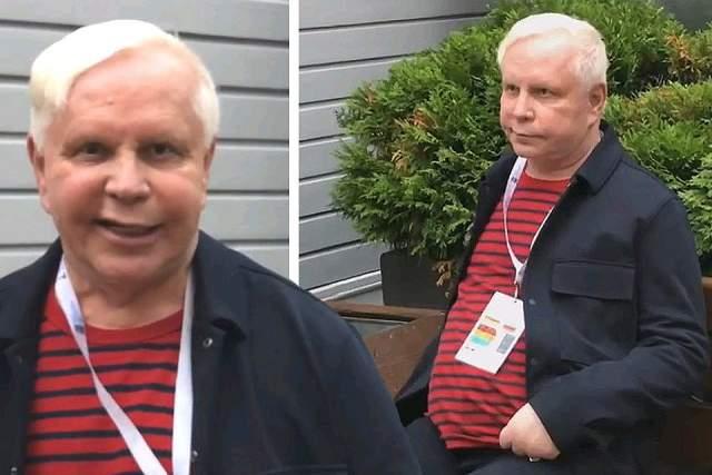 Вплоть до февраля 2011 года Борис Михайлович пролежал в больнице, подключенный к аппарату вентиляции легких.