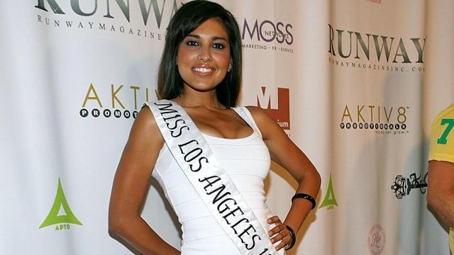Организаторы конкурса красоты в Калифорнии выступили с заявлением о том, что победительница конкурса Кристина Силва получила свой титул в результате технической ошибки, поскольку они просто перепутали имя победительницы.