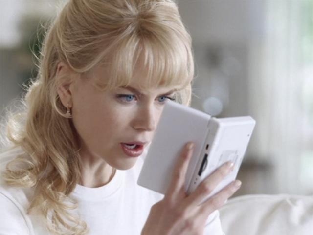 Актриса Николь Кидман увлекается развивающими играми Nintendo. Она заявляет, что тренировка мозга - отличный способ держать ум в тонусе.